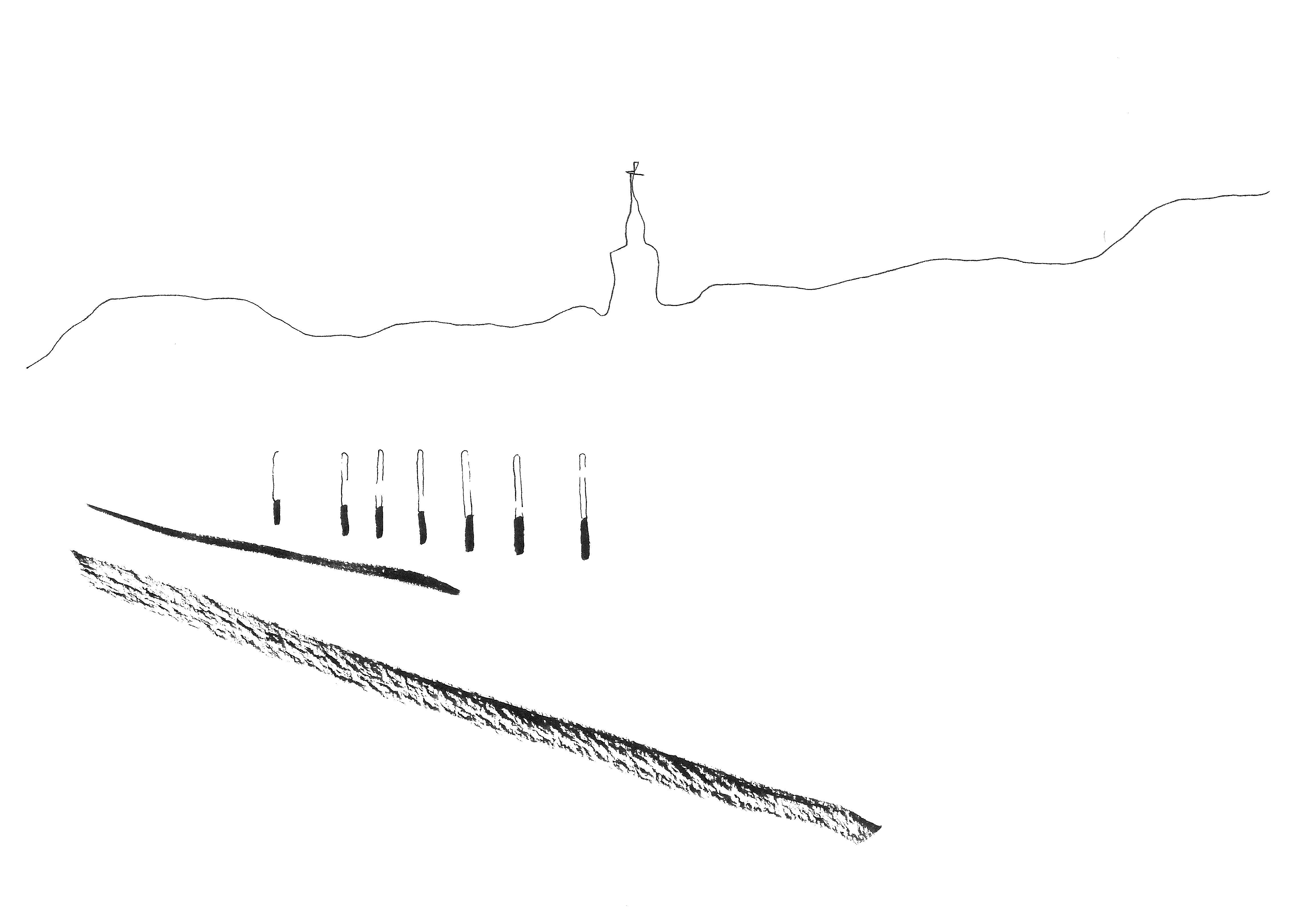 Illustration quais de l'Escaut Tournai
